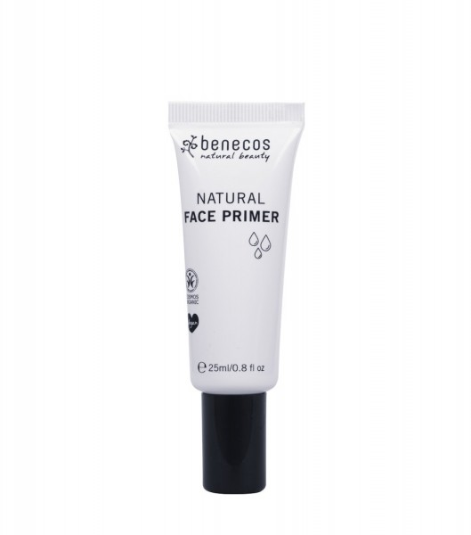 Benecos NATURAL FACE PRIMER-25ml