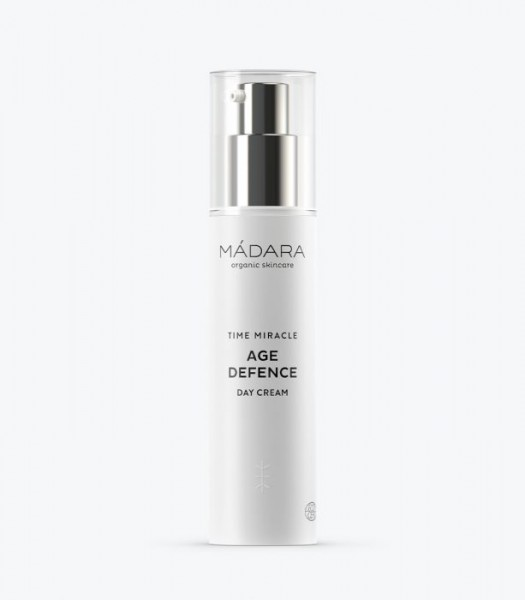 Madara Time Miracle Age Defence Tagescreme - 50ml