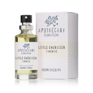 Florascent Little Energizer - Aromatherapy Spray, 15ml