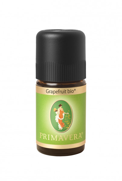 Primavera Grapefruit bio* 5 ml