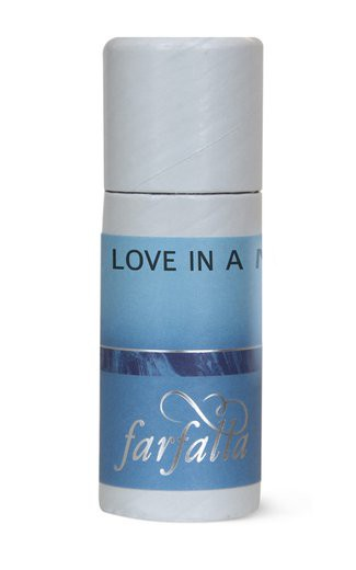 Farfalla Love in a mist (Jungfer in grün) Absolue, 1ml